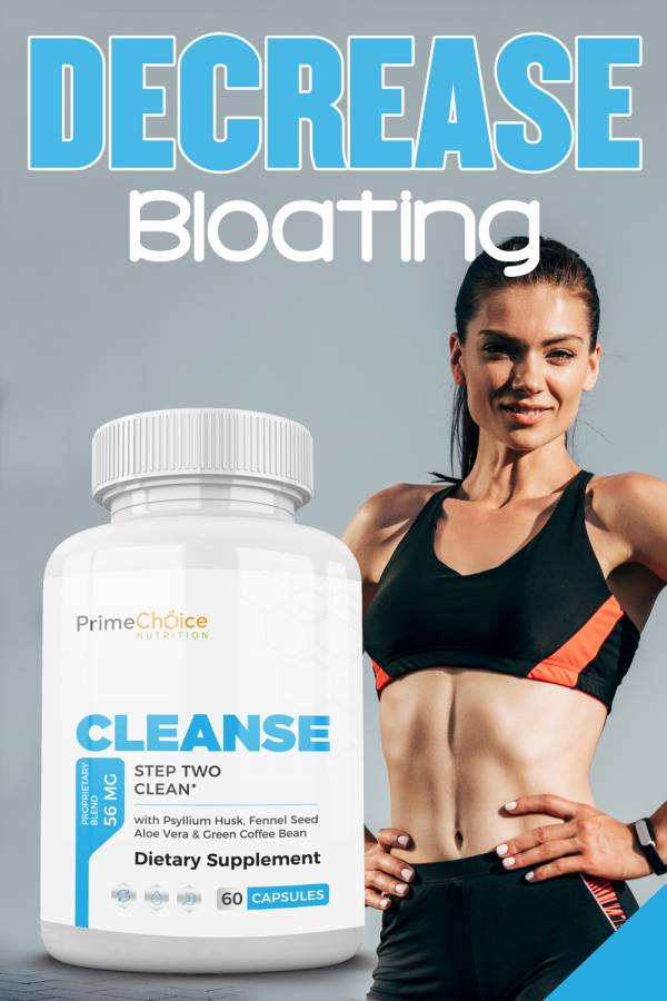 Your digestive system is a huge part of weight loss and you can keep it healthy using Prime Choice Nutrition Cleanse! Full Body Cleanse Detox | Cleanse for Men | Cleanse for Women | Digestion Health Tips | Weight Loss Tips for Women | Weight Loss Tips for Men | Detox Tips #cleanse #weightloss