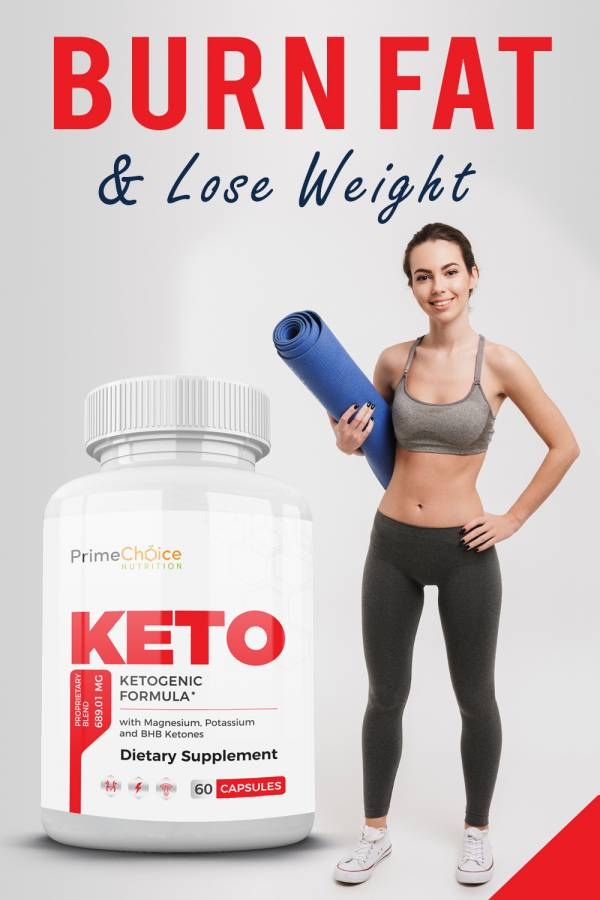 Burn more fat and boost your energy during workouts with Prime Choice Nutrition Keto! Keto Supplements Reviews | Keto Supplements for Weight Loss | Weight Loss Supplements That Work | Natural Weight Loss Supplements | Tips for Using Weight Loss Supplements | Health Tips | Fitness Tips | Weight Loss Ideas #weightloss #keto