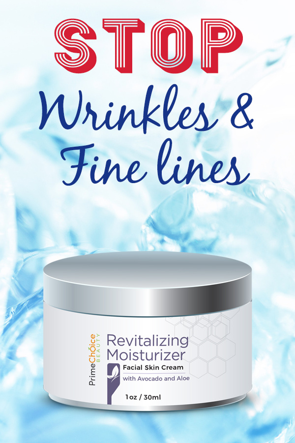 Prime Choice Revitalizing Moisturizer is designed to give your body the nutrients it needs to give you smooth skin, reduce fine wrinkles, and unlock the fountain of youth. How to Smooth Skin Texture on Face | How to Get Smooth Skin on Face | Products for Smoother Skin | Skin Care Routine #skincare #beauty