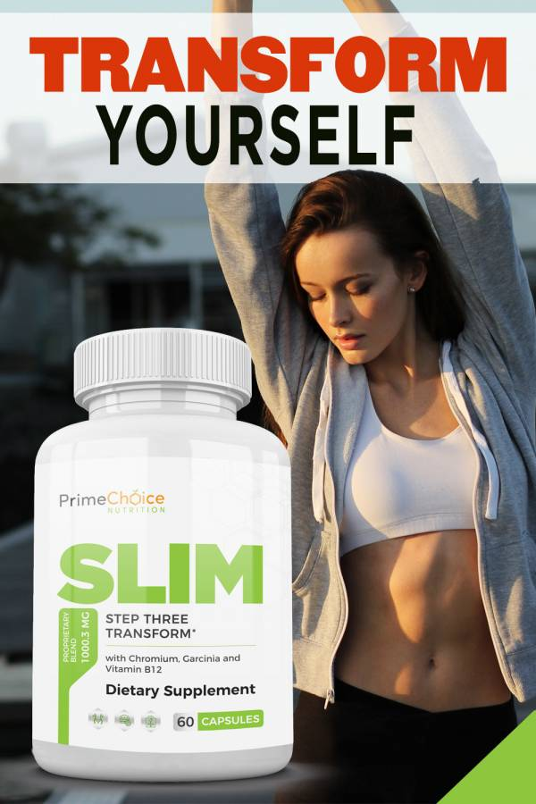 The best way to lose weight is with a multipronged approach using natural vitamins and minerals like the ones found in Prime Choice Nutrition Slim. Weight Loss Tips| Supplements for Weight Loss | Tips for Losing Weight | How to Lose Weight at Home | Weight Loss Surgery Alternatives #weightloss #healthy