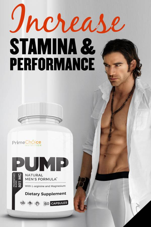 With PUMP from Prime Choice Nutrition, increased blood flow will help deliver nutrients and give you a more vascular, pumped appearance. Pre Workout Supplements | Post Workout Supplements | Dietary Supplements for Exercise and Atheletic Performance | pre Workout Ingredients | Supplements for Muscle Growth | Natural Supplements for Muscles #workout #fitness