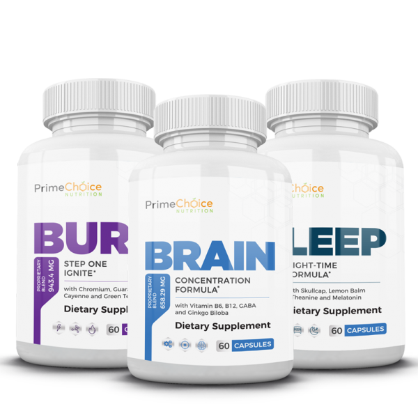 Feel well rested, energized, and alert each day with the Peak Mental Performance Systyem! Save money and supercharge your performance!