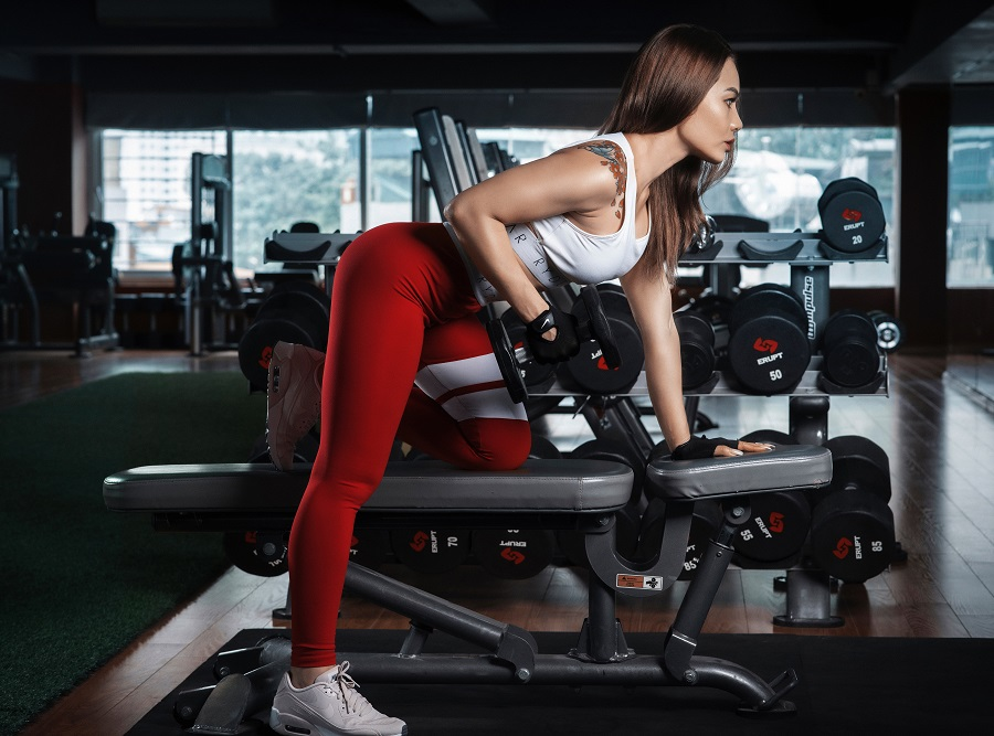 5 Simple and Effective Arm Exercises to Tone Up