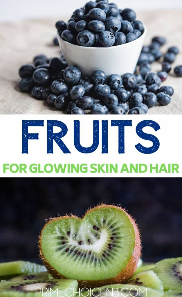 The best fruits for glowing skin and hair can help you look and feel beautiful in a natural and healthy way. Fruits for Glowing Skin in Summer | Fruits for Glowing Skin and Weight Loss | Dry Fruits for Glowing Skin | Fruits good for Skin | Foods for Shiny Hair | Superfoods for Hair and Skin | Food for Silky Smooth Hair | Which Fruit is Good for Hair