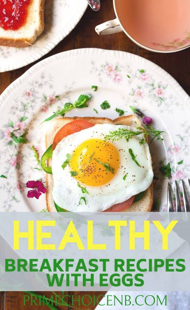 Healthy breakfast recipes with eggs are not only easy but delicious, versatile, and pack so much nutrition into one serving. Egg Breakfast Weight Loss | Scrambled Egg Recipes | Breakfast with Eggs and Toast | Egg Breakfast Sandwich | Egg Recipes Omelette | Simple Egg Recipes | Boiled Egg Recipes