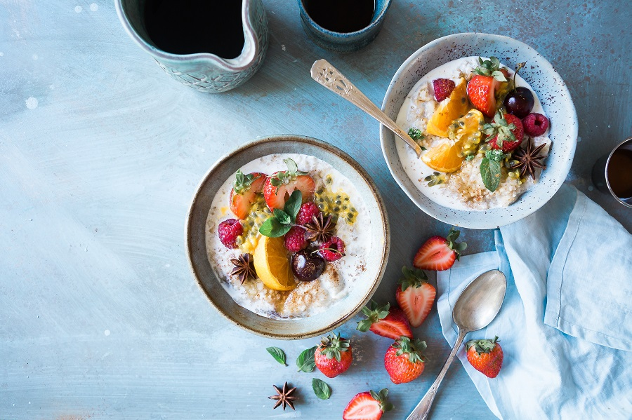 Oatmeal Recipes with Protein to Start your Day