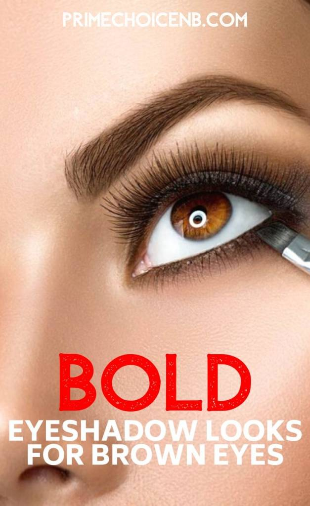 Add these beautiful and bold eyeshadow looks to your makeup routine for a look that everyone will remember. Makeup Looks | Makeup Tips | Makeup Tutorials for Beginners | Eyeshadow Tutorials | How to Use Eyeshadow |Beauty Tips | Eyeshadow Makeup Ideas #beauty #cosmetics