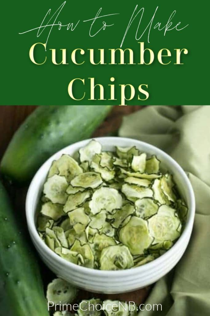 There are many weight loss recipes that could make healthy snacks but knowing how to make cucumber chips offers another delicious and easy snack option. Weight Loss Recipes | Healthy Recipes | Easy Snack Recipes | Healthy Snack Recipes | Cucumber Chip Recipes | Cucumber Recipes #weightloss #recipes