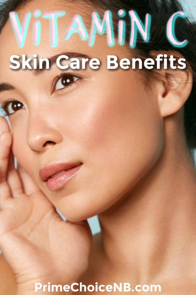 The best vitamin C benefits for skin can really enhance your skin care routine and even act as a natural anti-aging serum. Skin Care Tips | Tips for Skin Care | Anti-aging Tips | Beauty Tips | Vitamin C Uses | Anti Aging Serums #beauty #health