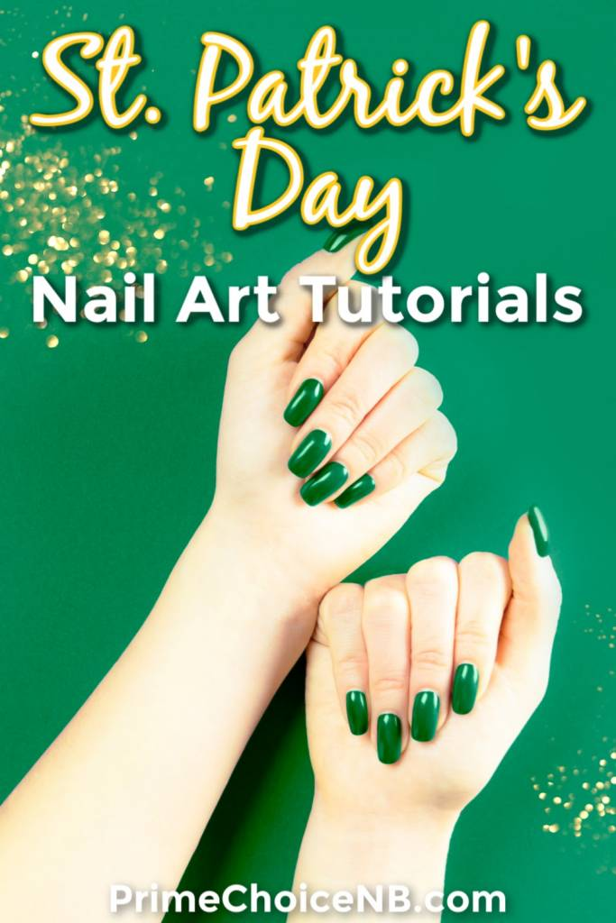 Tie your St Patricks Day outfit together with the best St Patricks Day nail designs that will add another layer of green to your look. St Patricks Day Nails | St Patricks Day Nails Acrylic | St Patricks Day Nails Gel | St Patricks Day Nail Art | St Patricks Day Nail Dip | St Patricks Day Nails Design #nails #stpatricksday