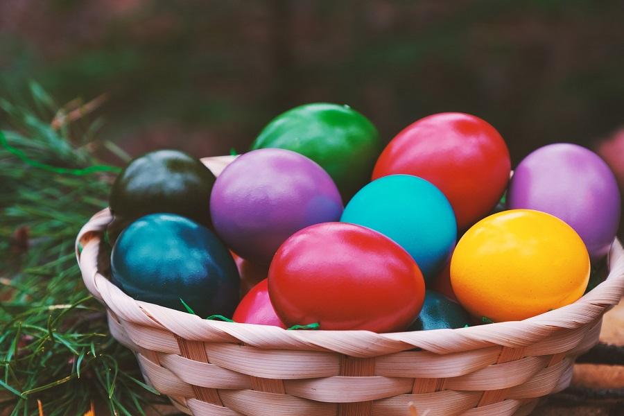 31 DIY Easter Crafts for Kids