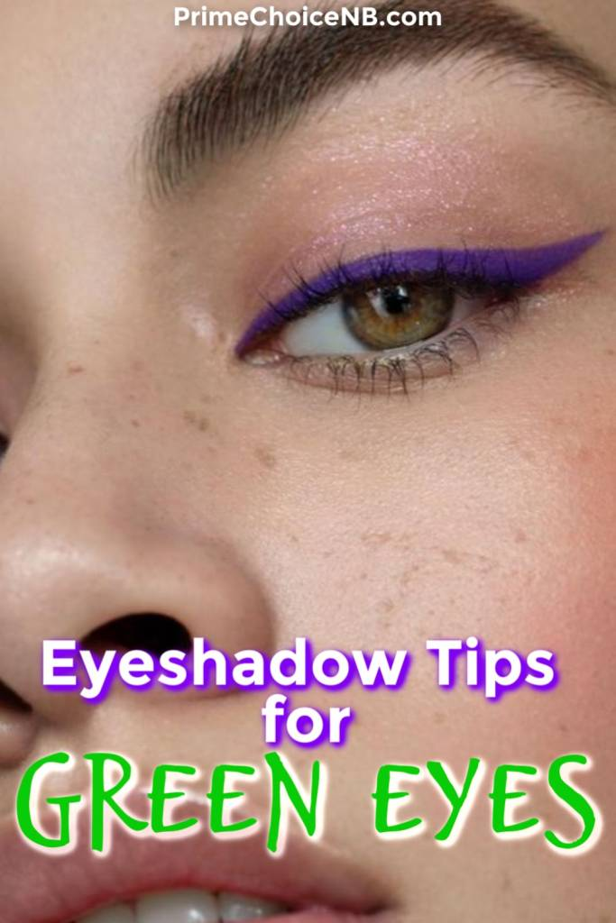 The beauty of green eyes can be accentuated by the right choice of eye makeup and the right green eyes eyeshadow looks that will mesmerize. Eyeshadow Green Tutorial | Green Eyes Eyeshadow Natural | Natural Eyeshadow Looks for Green Eyes | Beauty Tips | Makeup Tips | Makeup Tutorial #makeup #tutorial