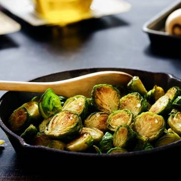 Delicious Brussels Sprouts Recipes with Balsamic Glaze