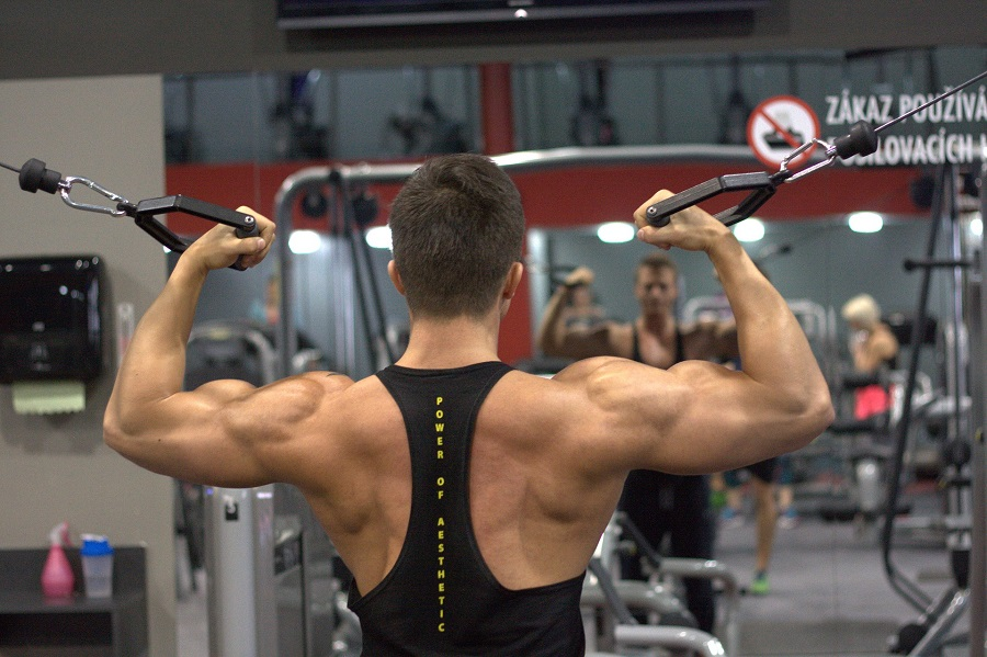 Upper back workout moves can help improve your posture and sculpt your upper back to enhance the appearance of a smaller waist. At Home Upper Back Exercises | Back Workout Routine | Back Exercises for Home | Home Workouts | Upper Body Workouts