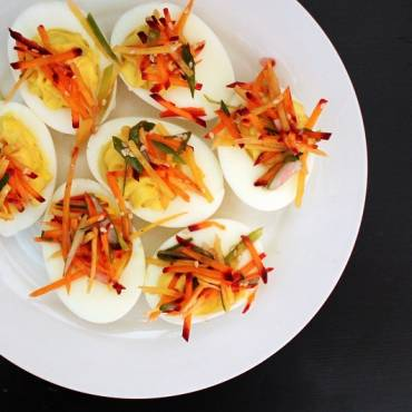 Healthy Easter Dinner Side Dishes