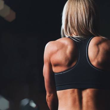 Upper Back Workout Moves to Never Neglect