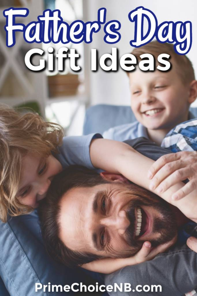 The best Father's Day gifts are the ones that have a little thought behind them and help him live his best life every single day. DIY Gifts for Fathers Day | Gifts for Dads | Manly Gifts for Dad | Ways to Celebrate Fathers Day | Fathers Day Gift Guide | Gifts for Guys #fathersday #gifts