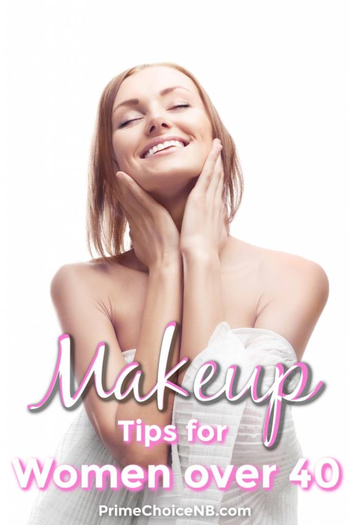 The best makeup tips for women over 40 can help reduce the signs of aging and keep you looking younger and feeling more radiant. Beauty Tips for Women | Makeup Ideas for Women Over 40 | Skin Care Tips for Women | Under Eye Skin Care Ideas | Tips for Smooth Skin #beauty #women