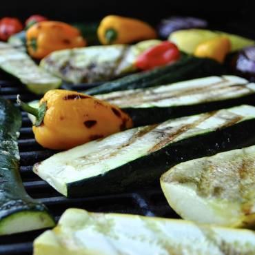 Healthy Summer BBQ Side Dish Recipes